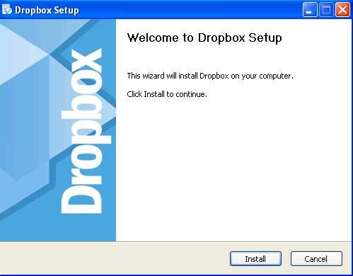 how to download dropbox to my computer