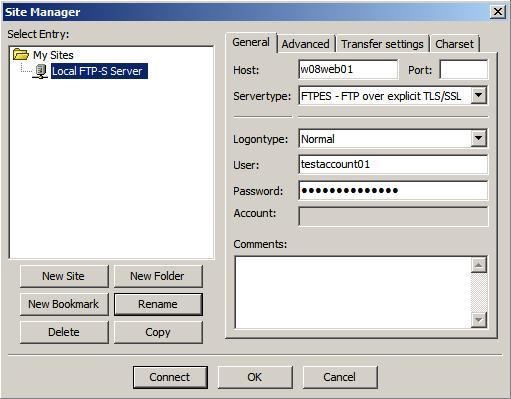 Part 3: Securing An FTP